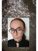 オーブ ヘアー ギンザ 銀座2号店(AUBE HAIR ginza)新井 昭久