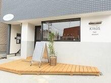 キートス ヘアセッション(KiitoS hair session)