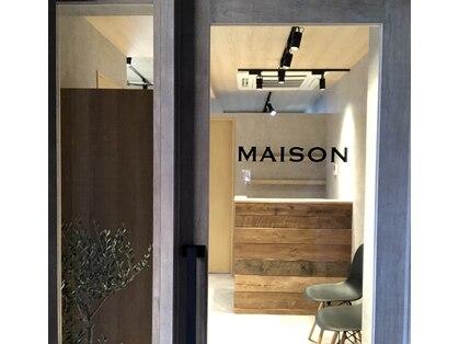 メゾン(MAISON)の写真