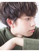 エマン(aimant)aimant salon style 13