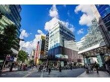 【利用しやすい最高の立地】JR池袋駅東口至近!! 23番出口からは徒歩2分というお客様のための好アクセス!