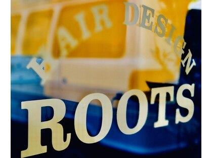 ルーツヘアーデザイン(ROOTS HAIR DESIGN)の写真