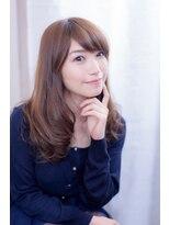 グラスヘア(Grous hair)【Grous Hair 錦糸町】☆HAPPYセミロングウェーブ♪ 4