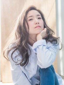 オーストヘアーリヒト(Aust hair Licht)の写真/【高品質×低価格】#魔法のシャンプー《oggi otto》取扱店♪最高級TOKIO,ハホニコTrで誰もが羨むツヤ髪へ★