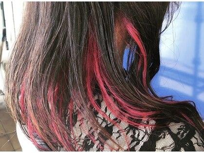 ヌーボヘアー(Nubo Hair)の写真