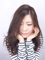 リフ(ref)外国人風カラー  ~sakuraピンク~