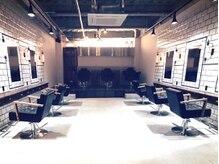 東京・原宿の人気サロンが名古屋に★お客様が本当に求めているデザインをハイセンスにクリエイト。