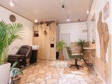 ヘアーアトリエ メール(hair atelier mer)