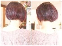 ヘアサロン オーガル(Hair Salon O'rgar)の雰囲気(お得クーポンあります!髪のデトックスしませんか??)