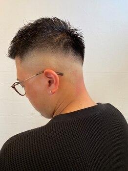 ザヘアーショップ(THE HAIR SHOP)の写真/必ず『なりたい』を叶えます!メンズ大歓迎◎髪や頭皮のお悩みもご相談ください。