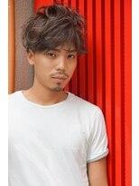 マッシュパーマ【心斎橋/難波/なんば】