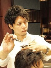 シフト メンズ オンリー サロン 薬院店(SHIFT Men's only salon)