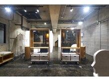 ワタナベスタジオ(WATANABE STUDIO)の雰囲気(お客様に合わせてセット面を移動可能。)