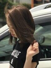 ヘア プレイス ジュア(hair place jua)