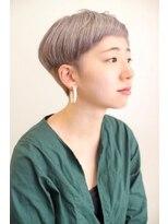 エゴヘアコレクション(EGO HAIR COLLECTION))ホワイティマッシュ