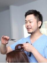 ヘアーサロン メイキング(hair salon MaKiNg)木村 太志