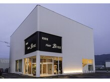 Hair BIVRE 鴨島店