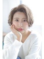 ジーナシンジュク(Zina SHINJYUKU)☆Zina☆小顔とろみショート☆☆
