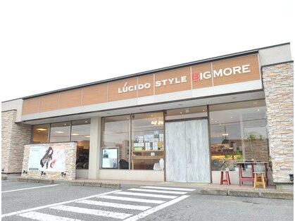ルシードスタイルビッグモア 高崎店(LUCIDO STYLE BIG MORE)の写真