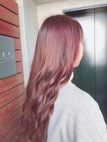 サイン ヘア イノベーション(sign HAIR INNOVATION)TWILIGHTカラー