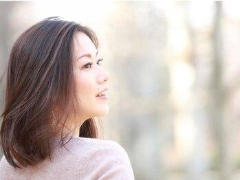 ヘア アンド フェイス トコ(Hair&Face toco)の写真/丁寧なカウンセリングも人気の秘密★髪質/骨格を見極めた、大人女性ならではの上品なstyleをご提案◎