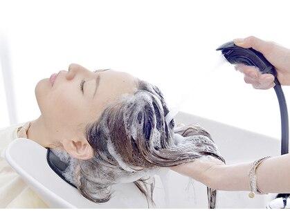 ヘアスペース ローズエス 酒田店(Hair space Rose's)の写真