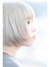 タンタントザクワフュール(Ten Tante the coiffure)whiteカラー