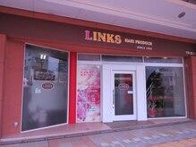 リンクス(LINKS)の雰囲気(橘通り沿いにありアクセスも◎)