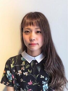 プレジール(PLAISIR)の写真/【oggiotto取扱店】100通り以上の組み合わせからあなたに合わせ、カスタムメイド。ずっと触りたくなる髪に