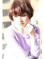 オーバルショート52【Cloud zero】ご予約03-5957-0323