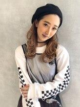 アンククロス 表参道 原宿(ANKH CROSS)Natsumi 大野菜摘