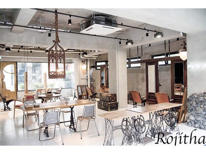 ロジッタ(ROJITHA)の写真