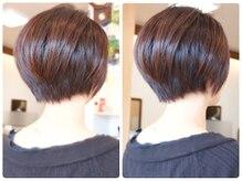 ヘアサロン オーガル(Hair Salon O'rgar)の雰囲気(初めてましての方も、通って下さっている方もどんどんご相談OK)