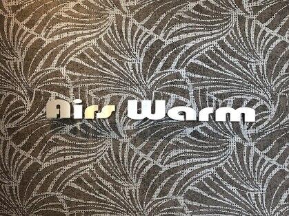 エアーズワーム 東浦和店(Airs Warm)の写真