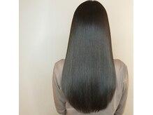 """シーズンズ(SEASONS)の雰囲気(髪質改善""""ツヤ髪ヘアエステ""""で人生で一番の髪をご体感下さい。)"""