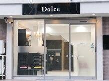 ドルチェ(Dolce)の雰囲気(モノトーンで高級感あるキレイな雰囲気のサロンです。)