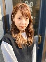 ヘアーアンジェ グロウ 武蔵小杉店(Hair ange grow)