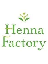 ヘナ ファクトリー 八王子店Henna Factory