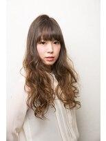 ヘアーメイク リアン 新田辺店(Hair Make REAN)大人グラデーションカラー