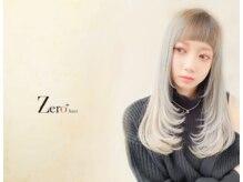 Zero hair Elegance