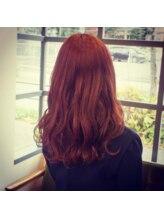 クラリヘア(kurari hair)波ウェーブ