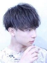 コンフィデンス メンズヘアー(confidence MEN'S HAIR)【横顔もカッコいい】ナチュラルマッシュ