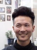 ヘアーサロン ファイン(Hair Salon FINE)pompadour