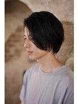 magiy hair 【 nico】自然派男子