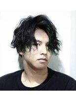 リップスヘアー 銀座(LIPPS hair)シャトルーズウェーブ