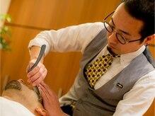 「mod's hair men南越谷南口」でお過ごしいただく、ワンランク上のサロンタイムをご紹介します。