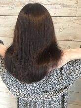 ベルクープス プラス 玉造店(Belle Coupes+)【ベルクープス+玉造】髪質改善トリートメント