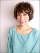 バーレー(Burleigh)☆★美髪ショート★☆