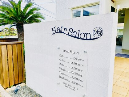 HairsalonME