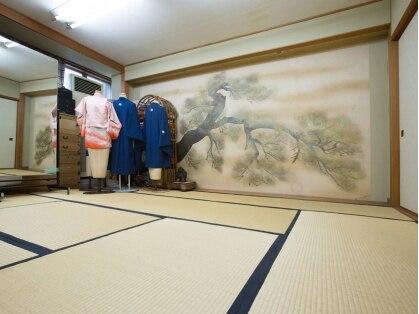 マツヤ美容室(MATSUYA)の写真